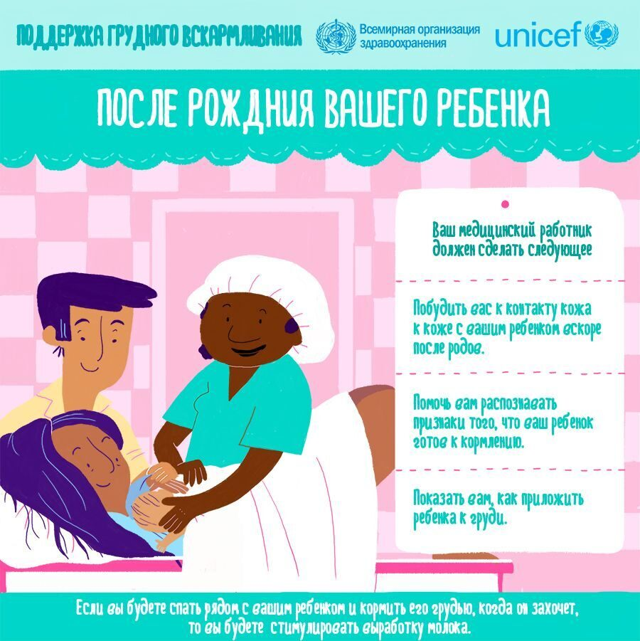 3-WHO-Breastfeeding
